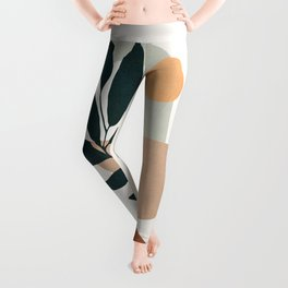 Soft Shapes IV Leggings