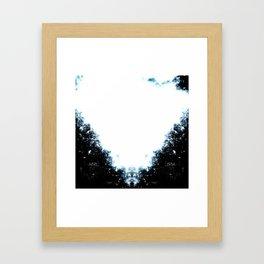 COCAINA Framed Art Print