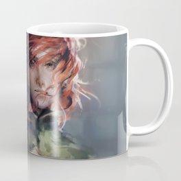 Young Wind Coffee Mug
