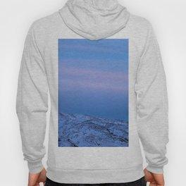 Snowy Mountain Climb Hoody