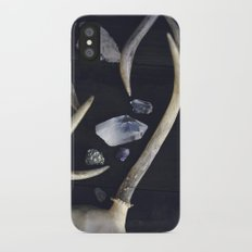 Stag & Stone iPhone X Slim Case