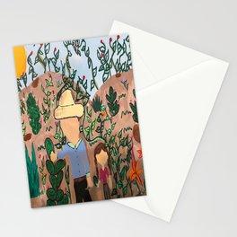 abuelito Stationery Cards