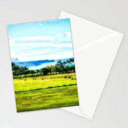 Silent Sage 0009 Kauai Stationery Cards
