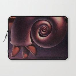 Finger Snail Laptop Sleeve