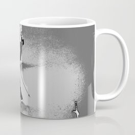 Skiing and Snowboarding Winter Fun Coffee Mug
