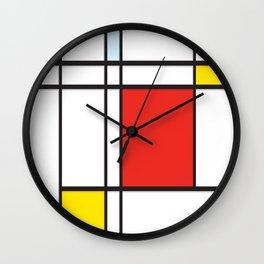 Let's keep it simple. Wall Clock
