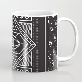 TIDES // TURN Coffee Mug