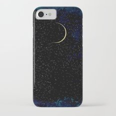 Crescent Moon iPhone 7 Slim Case
