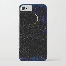 Crescent Moon Slim Case iPhone 7