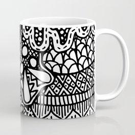 Doodle 13 Coffee Mug