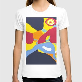 Karel Appel T-shirt