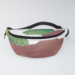 15    | Mountain Watercolour Painting  | 190402 Fanny Pack