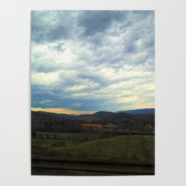 Country Side Poster