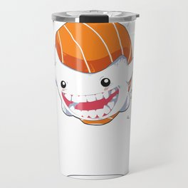 Sushi Cannonball Travel Mug