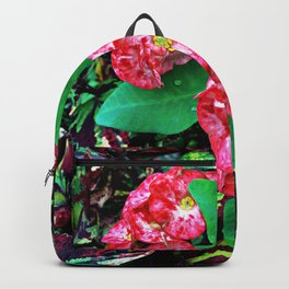 Crown of Thorns Backpack