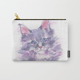 Little Violette Carry-All Pouch