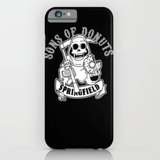 Sons Of Donuts / Full version iPhone 6s Slim Case