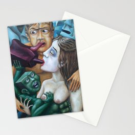 Alcohol Stationery Cards