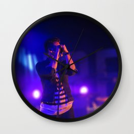 Anberlin - Stephen Christian Wall Clock