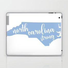 North Carolina Strong - Hurricane Florence Laptop & iPad Skin