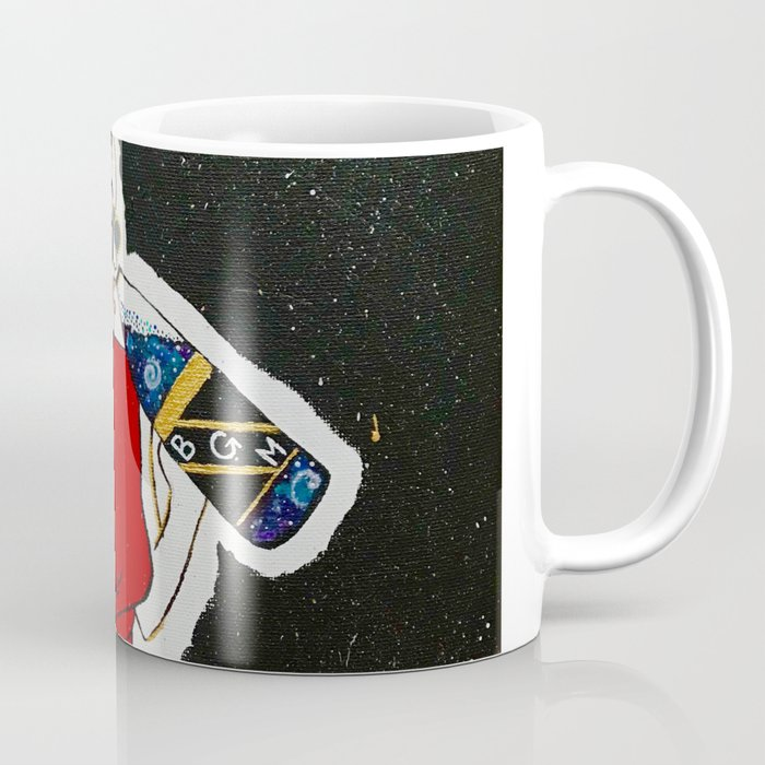 BGM Coffee Mug