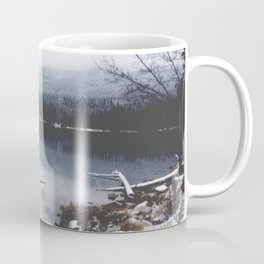 Still Waters in the Mountains Coffee Mug