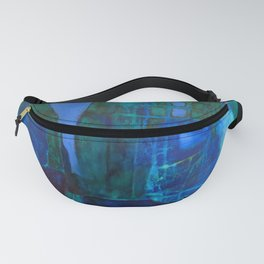 Resistant Fifth Fanny Pack