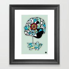 Float Framed Art Print