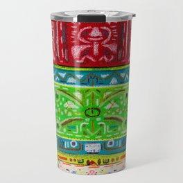 Secret powers trip Travel Mug