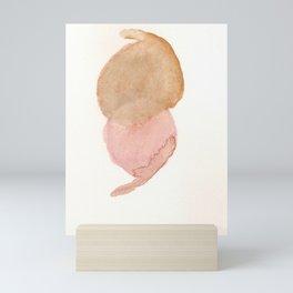 Blots Mini Art Print