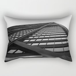 Chicago, IL Rectangular Pillow