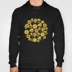 Calendula Florals Hoody