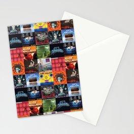Mark Mallman - Album Compilation Stationery Cards