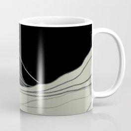 Landscape Illustration Art #4 Coffee Mug