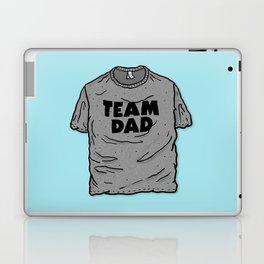 Team Dad Laptop & iPad Skin