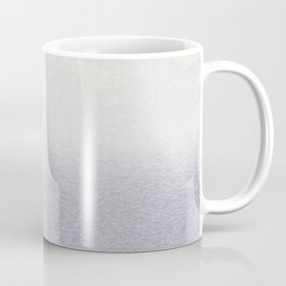 FADING GREY Coffee Mug