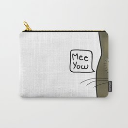 Mee Yow Carry-All Pouch