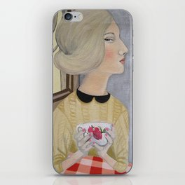 * SO LONELY * iPhone Skin