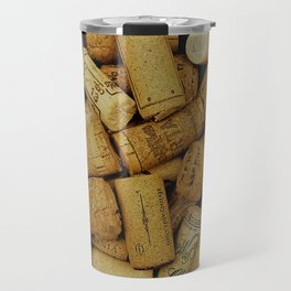 Corks 2 Travel Mug