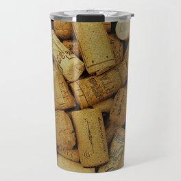 Corks 2 Travel Mug