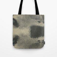 Just a lil husky. Tote Bag