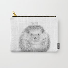« David petit roi » Carry-All Pouch