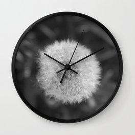 Outside Wall Clock