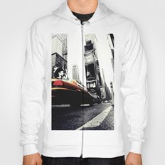 Time Square Hoody