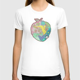 Soul of the Sea T-shirt