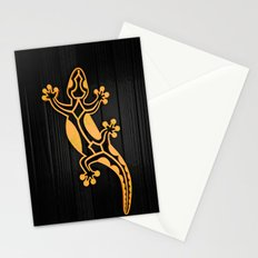 Salamandra Stationery Cards