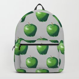 Green Apple_A Backpack