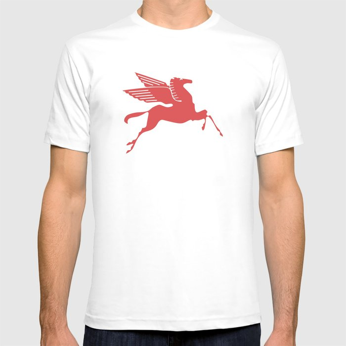 Pegasus Dallas T-shirt