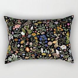 Healing Rectangular Pillow