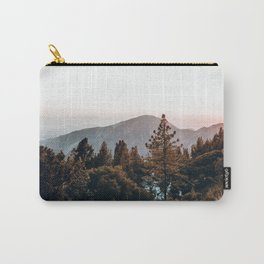 Big Bear / California Carry-All Pouch